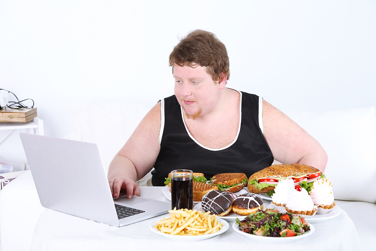 ¿Por qué aumentamos de peso? - Diabetes al Dia